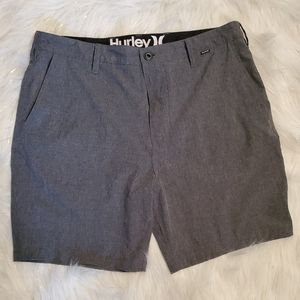 Hurley Phantom Quick-Dry Board Shorts Size 34